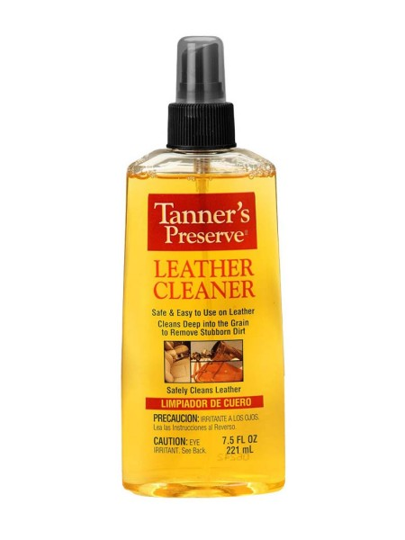 Leather Cleaner 221ml