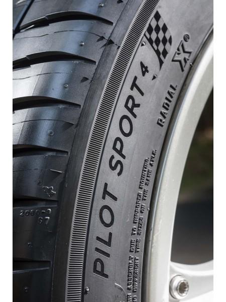 Čistič pneumatík 600ml - sprej