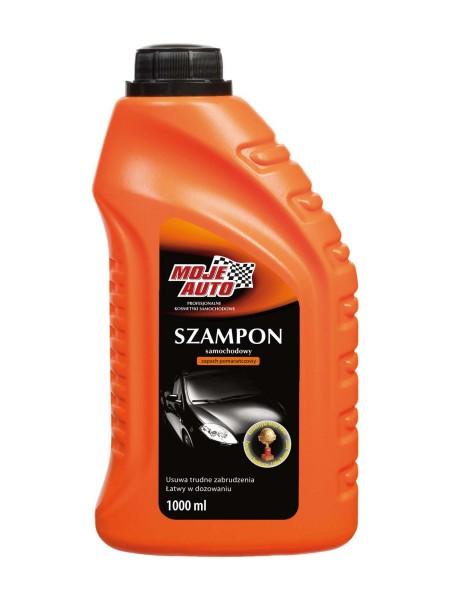 Šampón bez vosku 1000ml