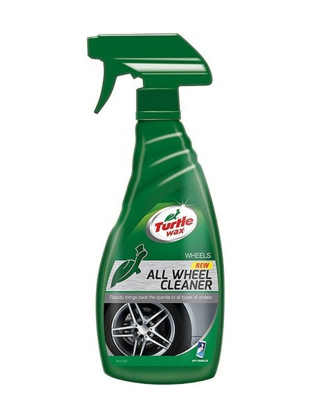 All Wheel Cleaner 500ml