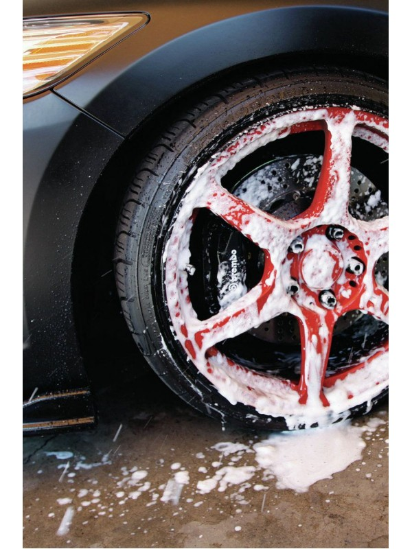All Wheel Cleaner 500ml