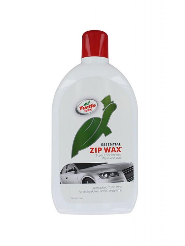 Autošampón Zip Wax 500ml