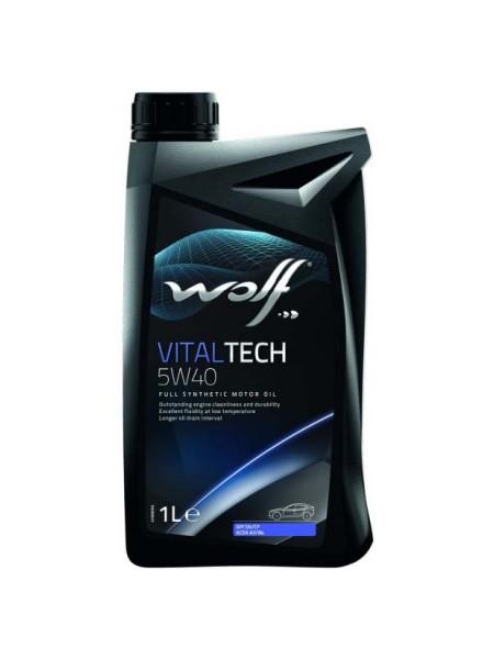 Wolf VitalTech 1L 5W40