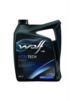 WOLF VitalTech 4L 5W40
