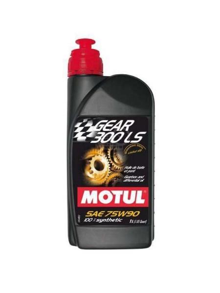Motul Gear 300 LS 1L 75W90