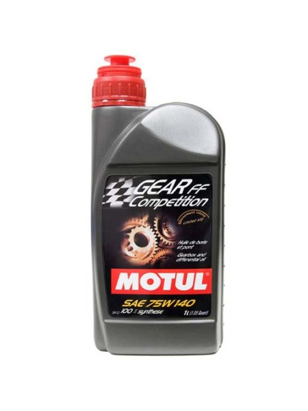 MOTUL Gear Competition 1L 75W140