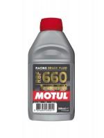 MOTUL Racing Brake Fluid 660 Factory Line 500ml