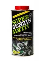 VIF Super Benzín aditív 500ml