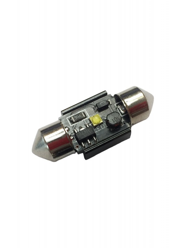 CREE® LED XB-D, 31mm Canbus