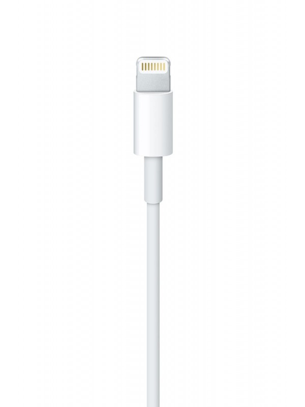 Apple USB - Lightning kábel 1m