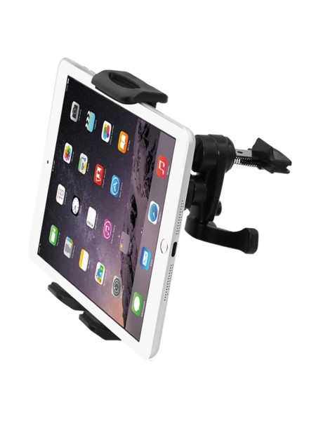 Prémiový držiak do mriežky auta pre telefón/tablet