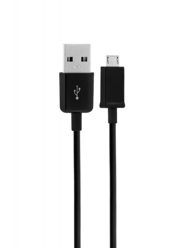 Samsung USB - micro USB kábel 1m čierny