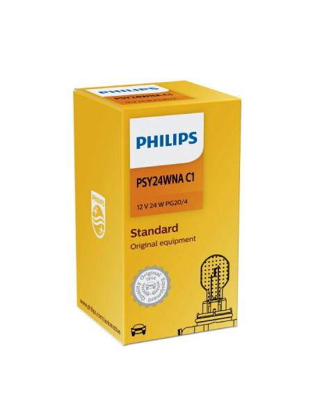 PHILIPS PSY24W Žltá