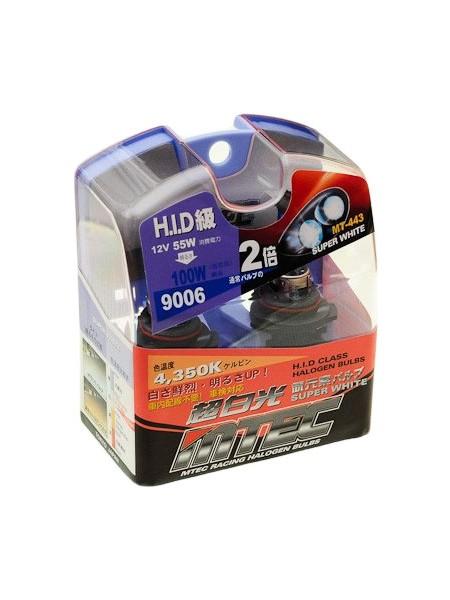 MTEC 9006 (HB4) Super White