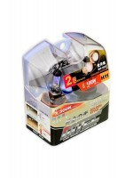 MTEC H11 Golden Style