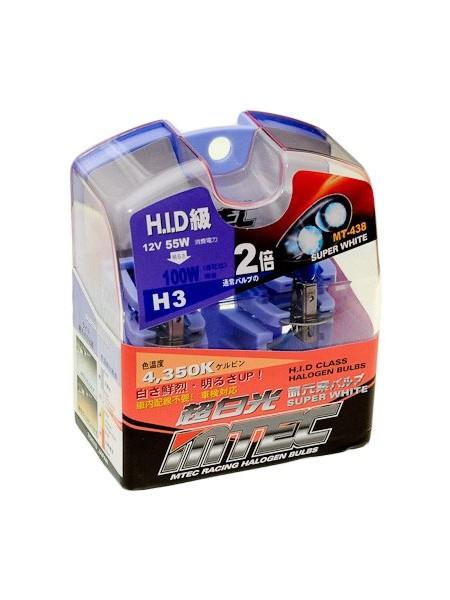 MTEC H3 Super White