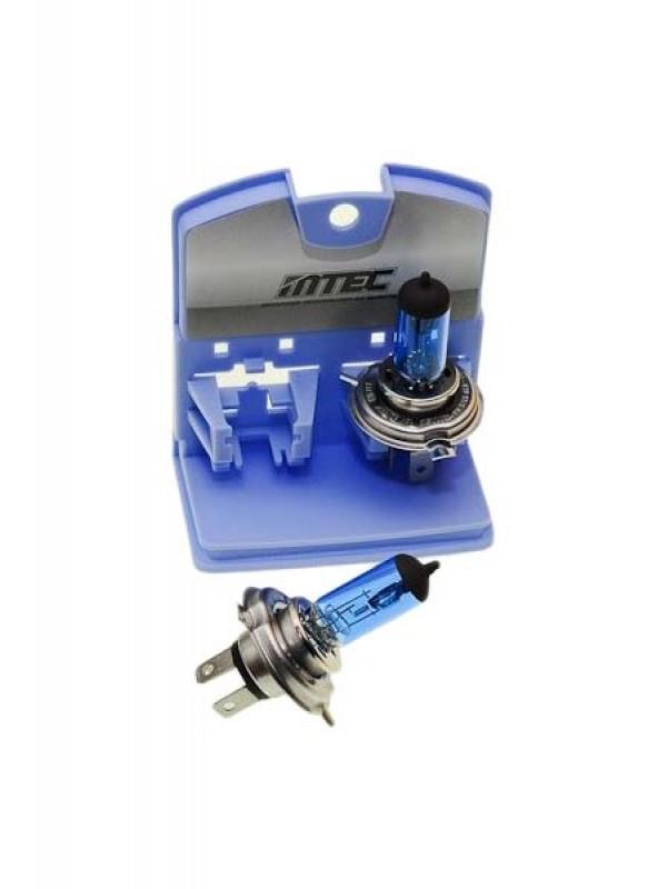 MTEC H4 Super White - 100/90W