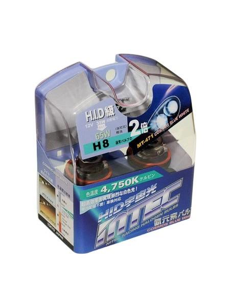 MTEC H8 Cosmos Blue White