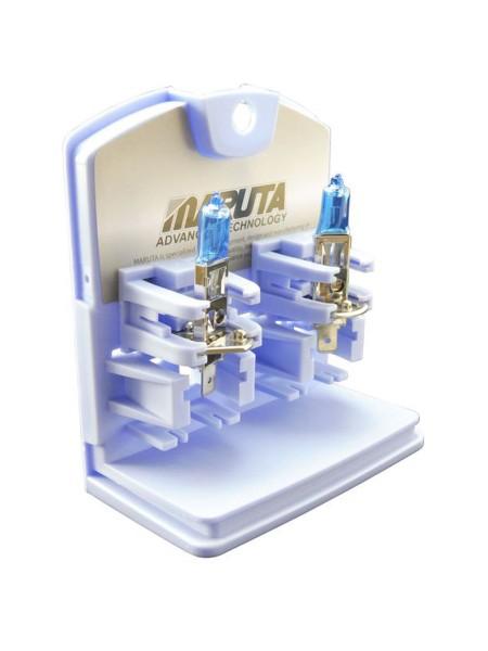 MTEC H1 100W Super White - NOVÁ VERZIA