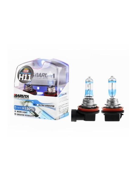 MTEC H11 Ultra Booster +150%