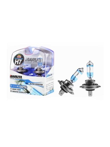 MTEC H7 Ultra Booster +150%