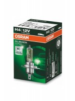 OSRAM H4 All Season Super