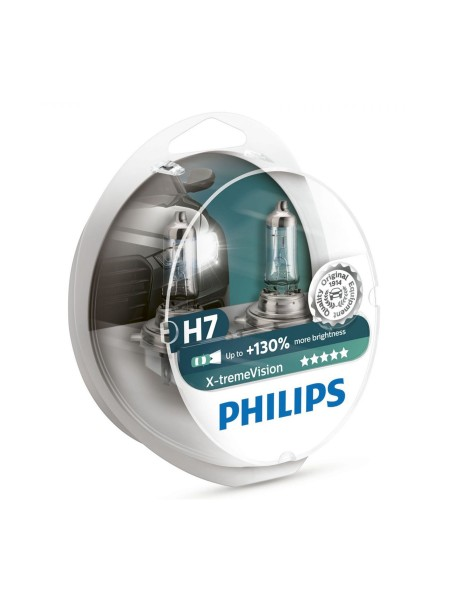 PHILIPS H7 X-treme Vision +130%