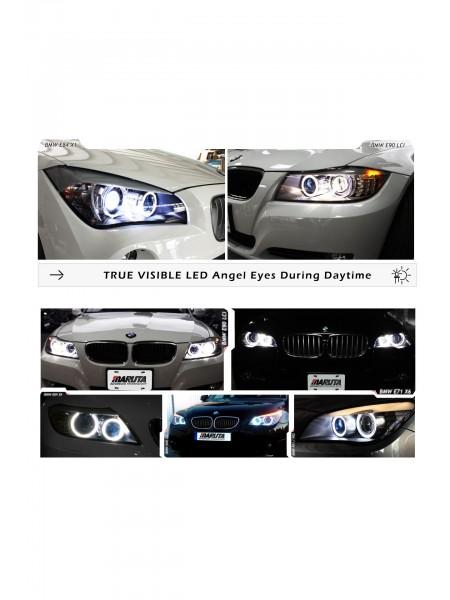 MTEC LED H8 26W V4 pre BMW Angel Eyes