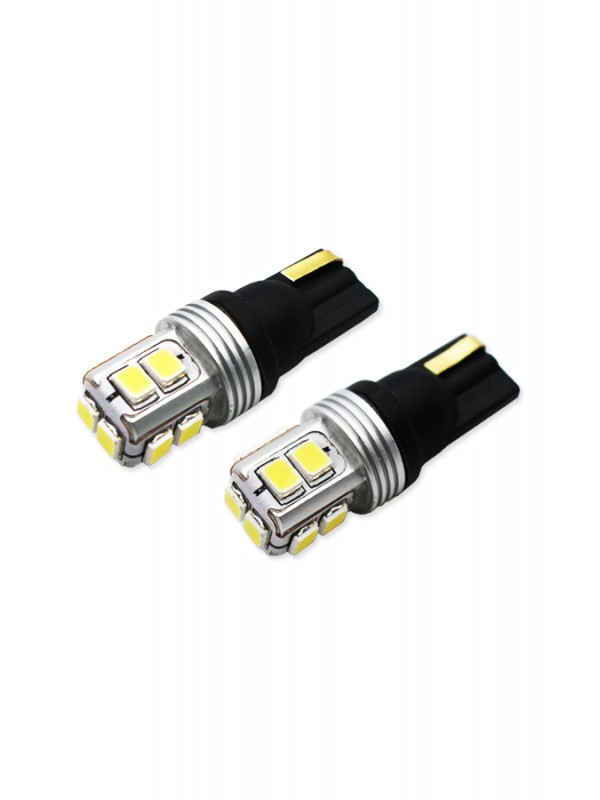 3030 SMD, T10 Canbus