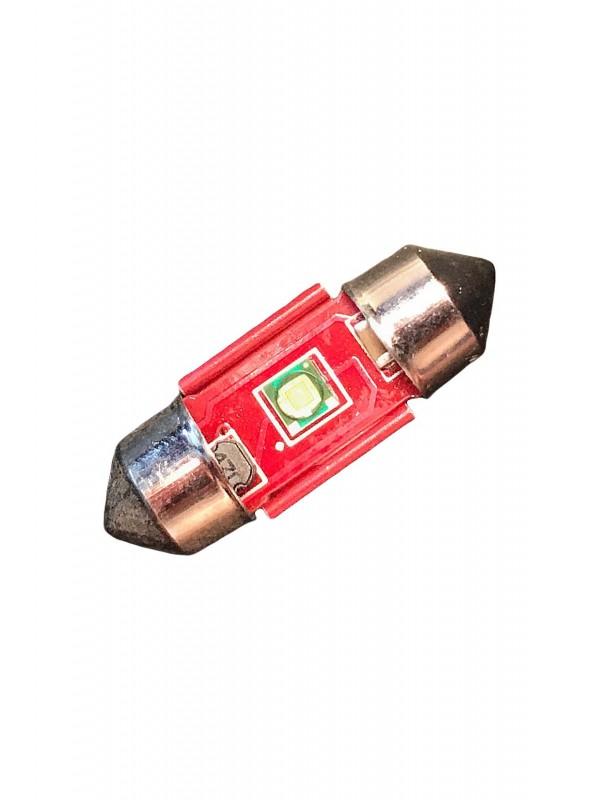 CREE® LED XB-D, 29mm Canbus
