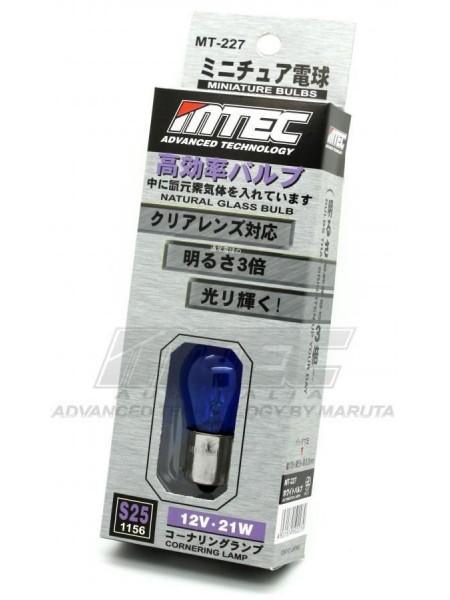 MTEC BA15s (P21W, 1156)