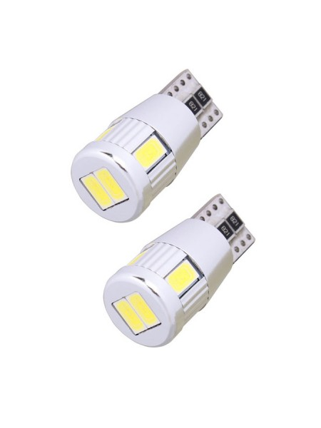 5630 SMD, T10 Canbus