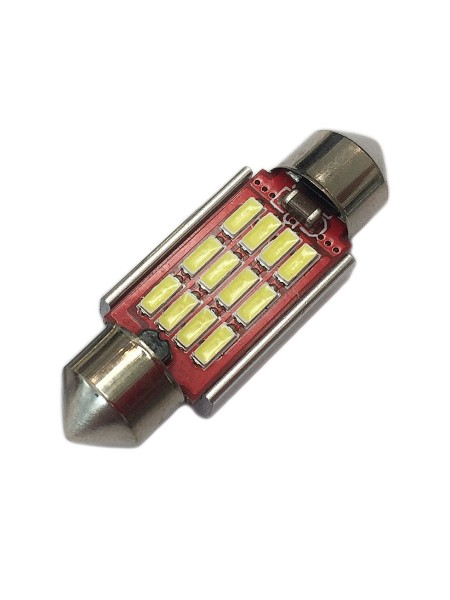 4014 SMD, 31mm Canbus