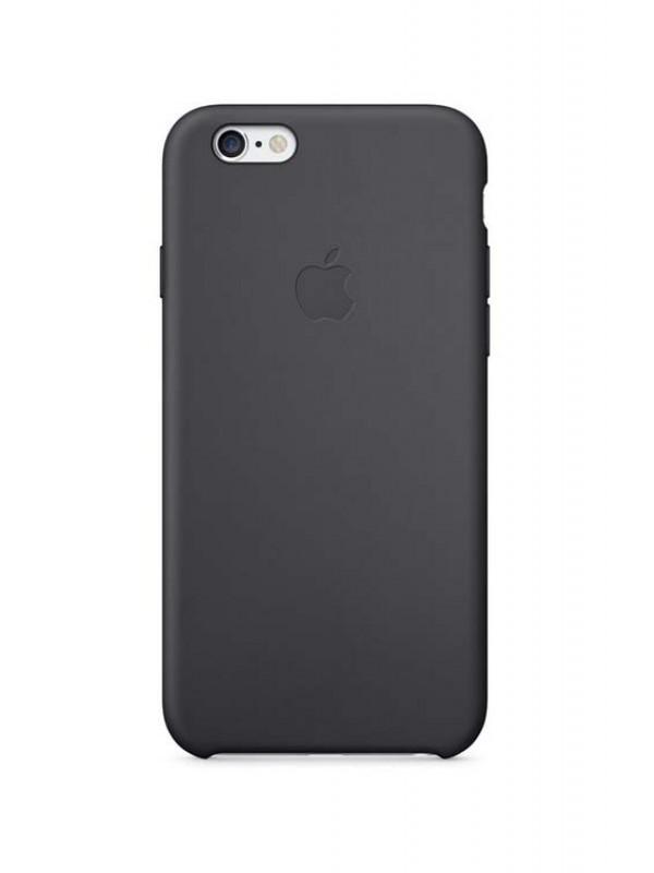 Apple Silicone Case iPhone 6+/6S+ Black