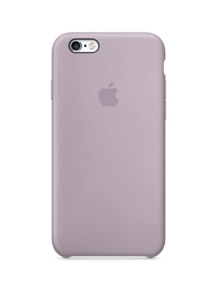 Apple Silicone Case iPhone 6+/6S+ Lavender