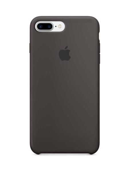 APPLE Silicone Case iPhone 7+/8+ Cocoa