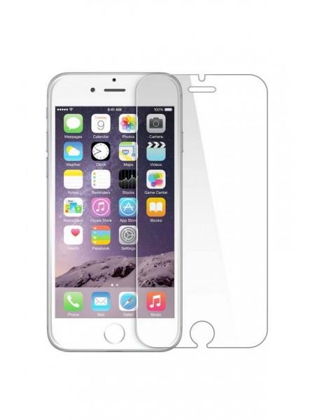 Prémiové temperované sklo iPhone 6/6S