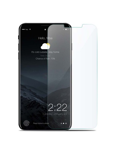 Prémiové temperované sklo iPhone X