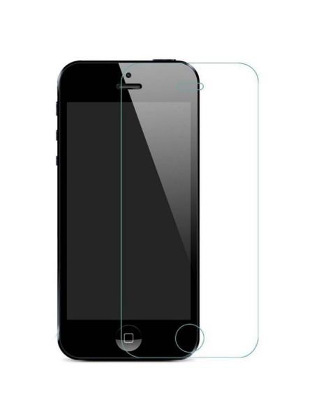 Prémiové temperované sklo iPhone 5/5S/5C/SE