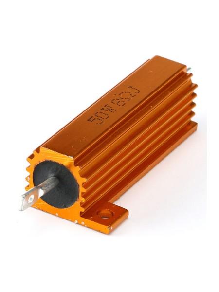 BA15s LED rezistor 50W 8ohm