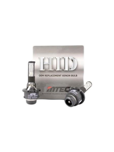 MTEC D2R GE kapsule 4300k