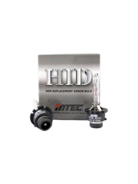 MTEC D2S GE kapsule 4300k
