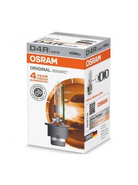 OSRAM D4R Xenarc Original 4150k