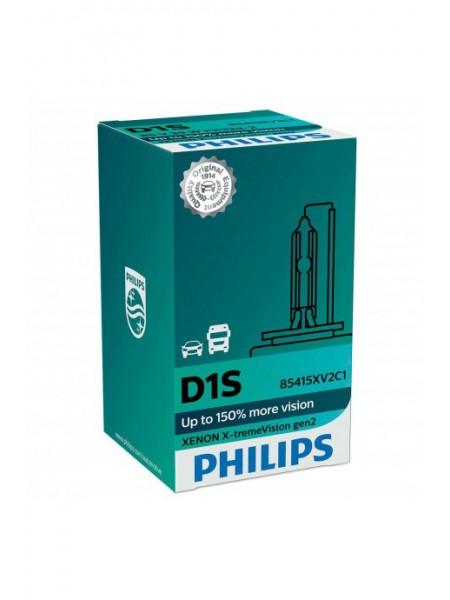 PHILIPS D1S X-treme Vision 4800k