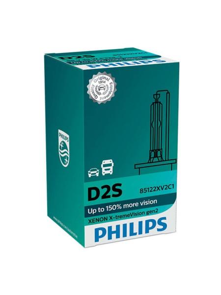 PHILIPS D2S X-treme Vision 4800k