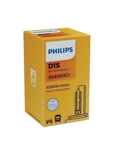 PHILIPS D1S 4300k