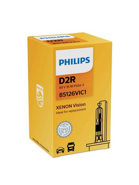 PHILIPS D2R 4300k