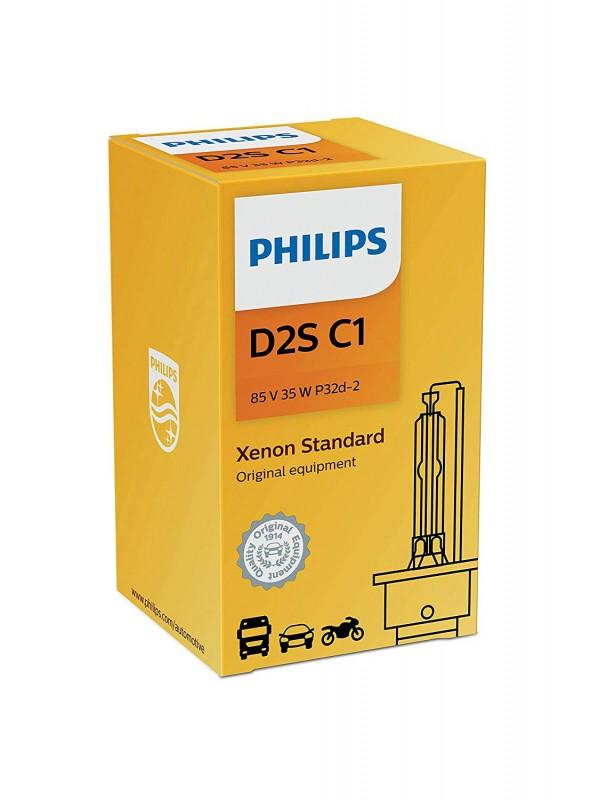 PHILIPS D2S 4300k