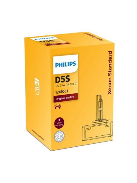 PHILIPS D5S 4300k