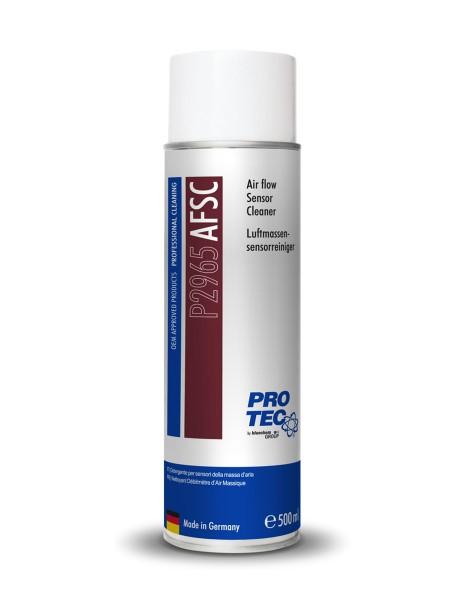 PRO-TEC Airflow Sensor Cleaner 500ml